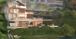 2½-Zimmer | Attikawohnung in der Villa Zentaur – das Juwel am Rhein