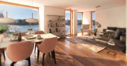 3-½ Zimmer | Loft in der Villa Zentaur – das Juwel am Rhein
